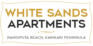 White Sands Apartments Rangiputa