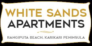 White Sands Apartments Rangiputa
